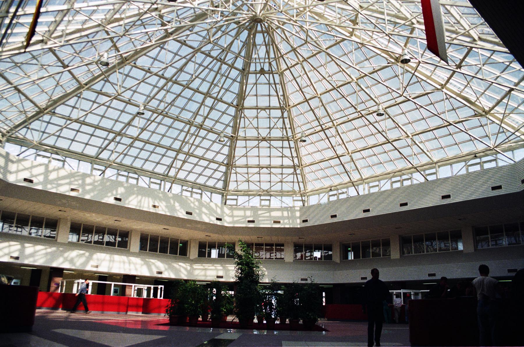 Cross-border Terminal Swiecko – Frankfurt/O